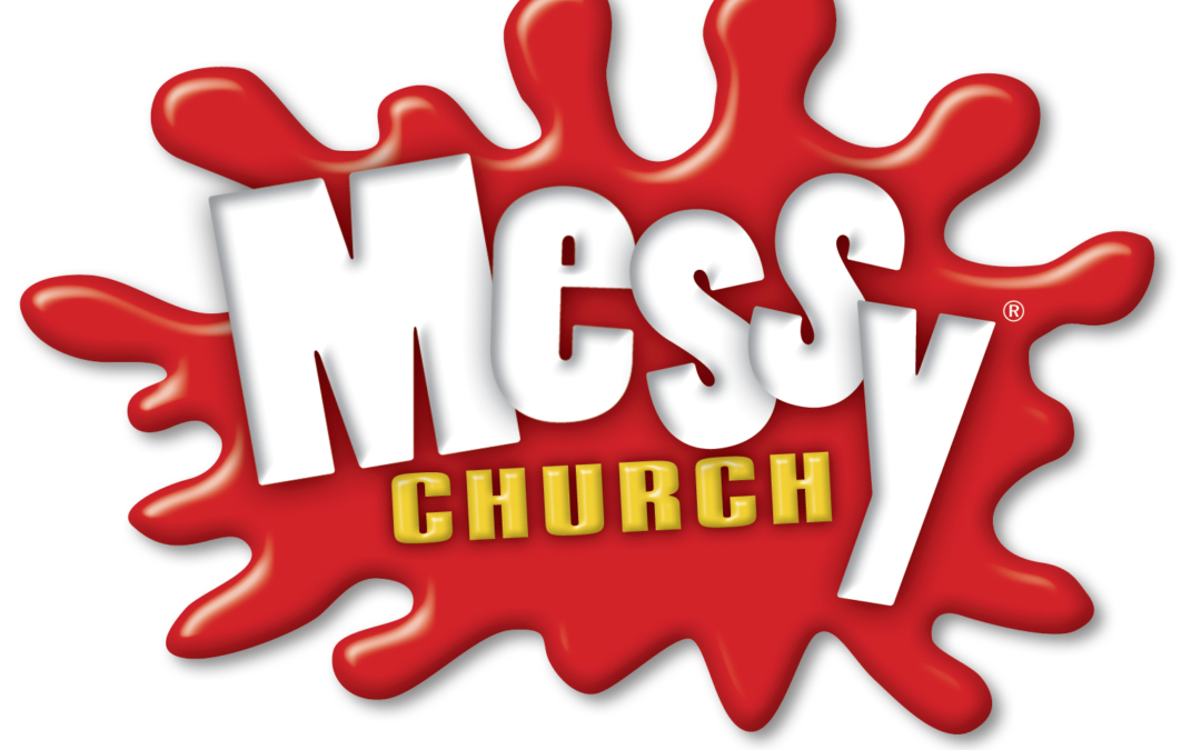 God in our Mess