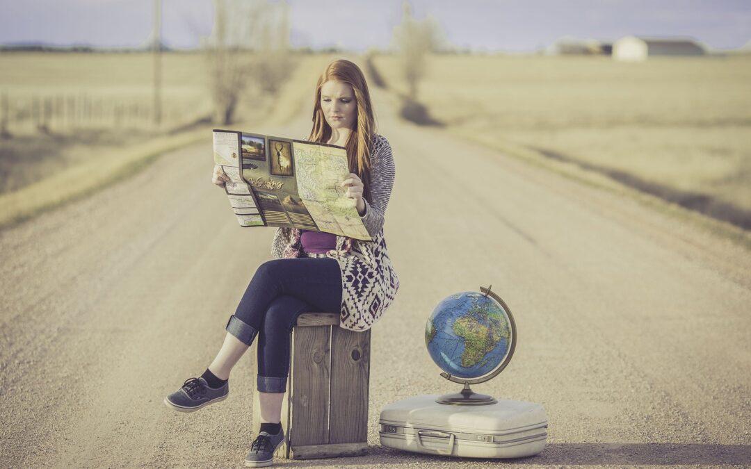 Eternal Travel Plans