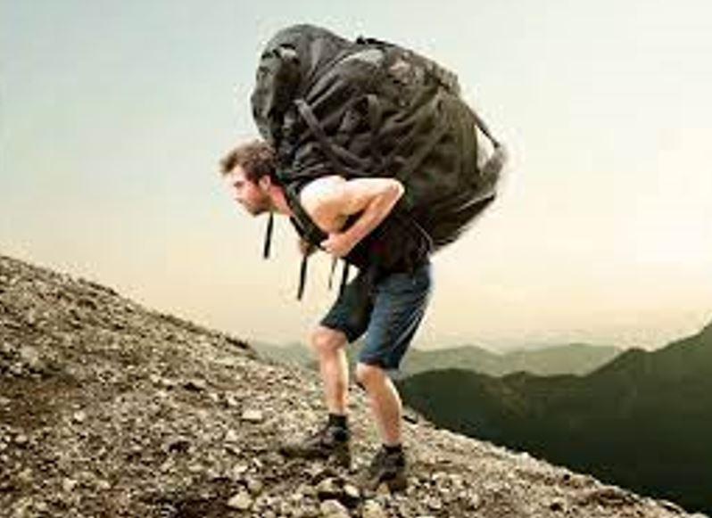 Lifting the burden